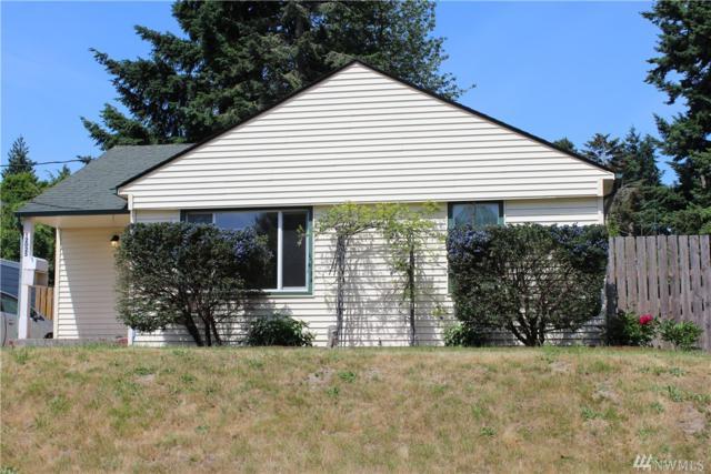 12025 71st Ave S, Seattle, WA 98178 (#1468616) :: Keller Williams Realty Greater Seattle
