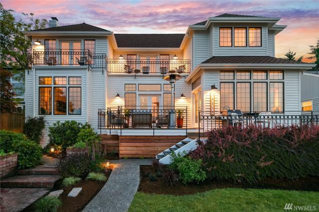 10049 Lake Shore Blvd NE, Seattle, WA 98125 (#1468621) :: Record Real Estate