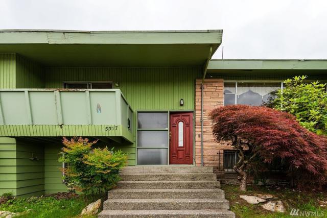 5317 S Fletcher St, Seattle, WA 98118 (#1468633) :: Kimberly Gartland Group