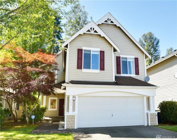 17619 133rd Place SE, Renton, WA 98058 (#1468638) :: Better Properties Lacey