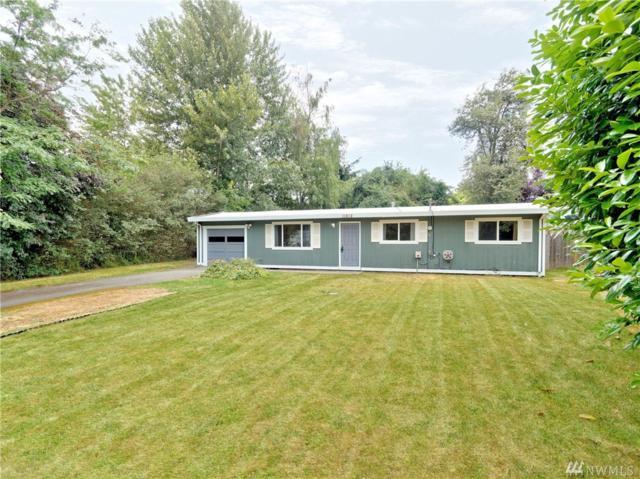 11812 SE 275th St, Kent, WA 98030 (#1468690) :: Platinum Real Estate Partners