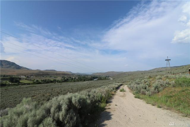 0 Hwy 97, Oroville, WA 98844 (#1468702) :: Platinum Real Estate Partners