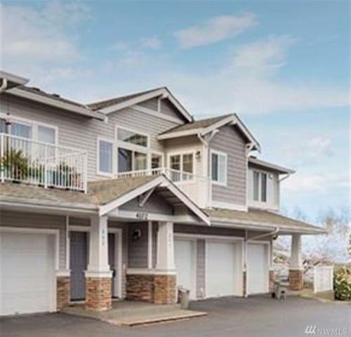 4020 S 222nd Place #104, Kent, WA 98032 (#1468716) :: Kimberly Gartland Group