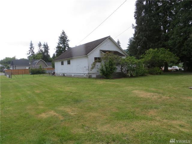 32907 SE 42 St, Fall City, WA 98024 (#1468739) :: Platinum Real Estate Partners