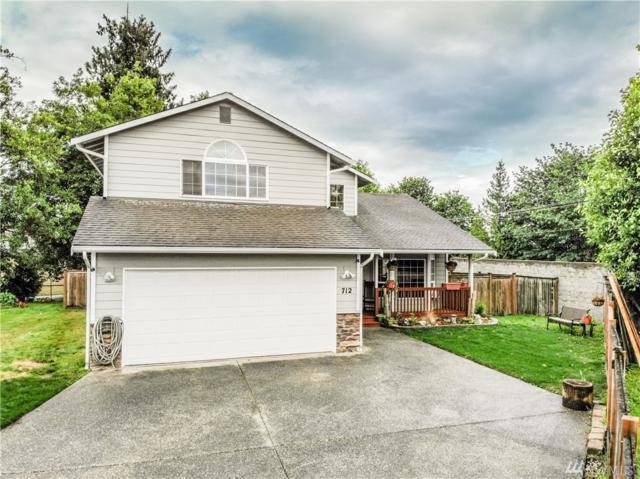 712 N Granite Ave, Granite Falls, WA 98252 (#1468757) :: Real Estate Solutions Group