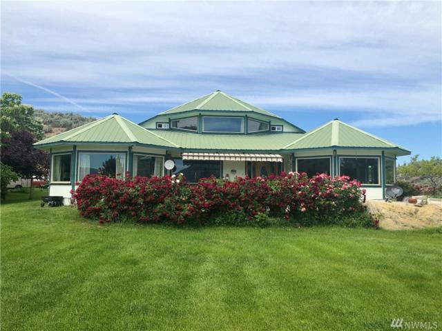 1005-A Highway 7, Tonasket, WA 98855 (#1468765) :: Ben Kinney Real Estate Team
