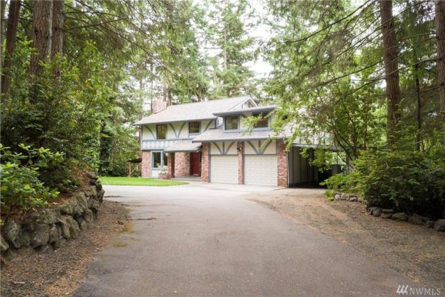 4306 Madrona Lane NW, Gig Harbor, WA 98335 (#1468801) :: Better Homes and Gardens Real Estate McKenzie Group