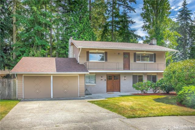 11601 NE 150th, Kirkland, WA 98034 (#1468818) :: TRI STAR Team | RE/MAX NW