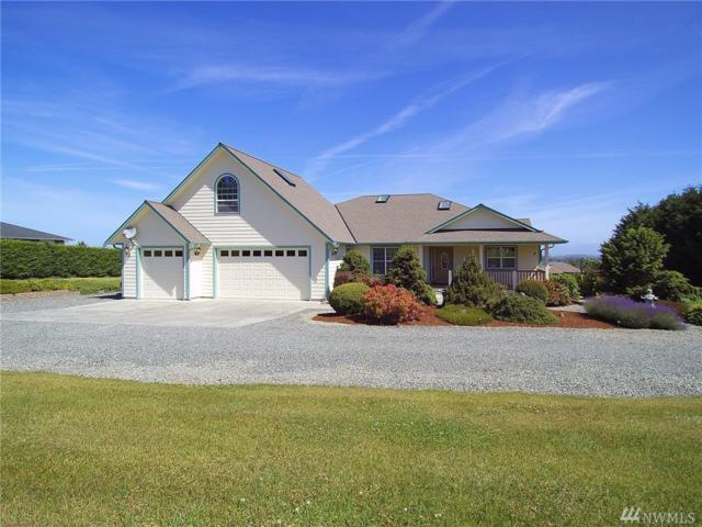 73 Les Saints Rd, Sequim, WA 98382 (#1468820) :: Record Real Estate