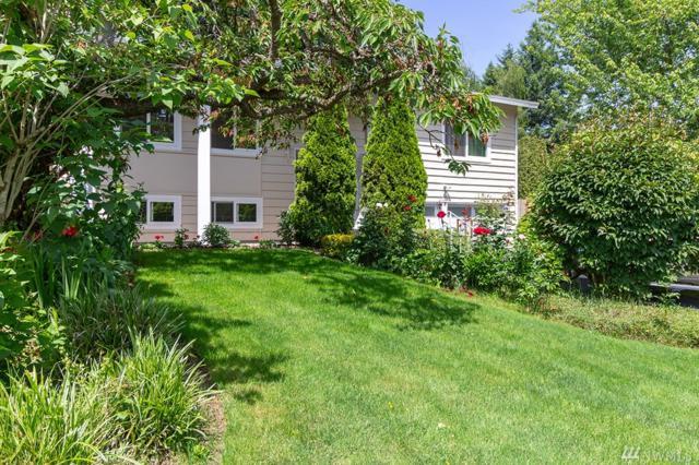 12032 NE 136th Place, Kirkland, WA 98034 (#1468841) :: Better Properties Lacey
