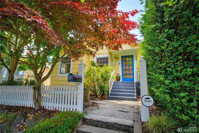 6729 9th Ave NW, Seattle, WA 98117 (#1468854) :: Sarah Robbins and Associates