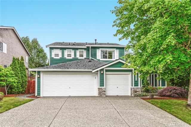12618 68th Ave SE, Snohomish, WA 98296 (#1468871) :: Better Properties Lacey