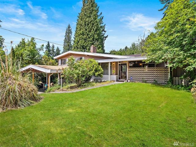 12612 SE 60th St, Bellevue, WA 98006 (#1468906) :: Real Estate Solutions Group