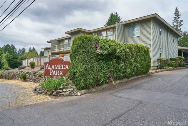 1460 Alameda Ave #5, Fircrest, WA 98466 (#1468913) :: Platinum Real Estate Partners