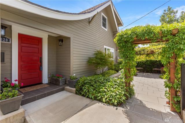 3820 34th Ave SW, Seattle, WA 98126 (#1468931) :: Kimberly Gartland Group