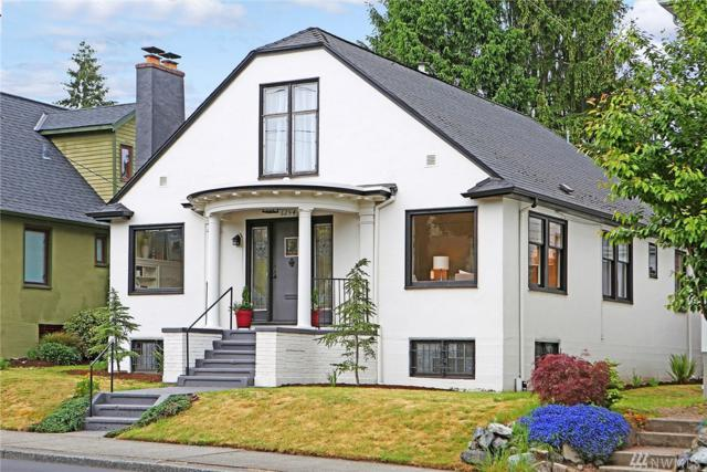6254 25th Ave NE, Seattle, WA 98115 (#1468942) :: Real Estate Solutions Group