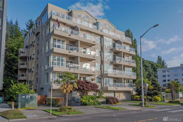 1238 Alki Ave SW #503, Seattle, WA 98116 (#1468951) :: The Kendra Todd Group at Keller Williams