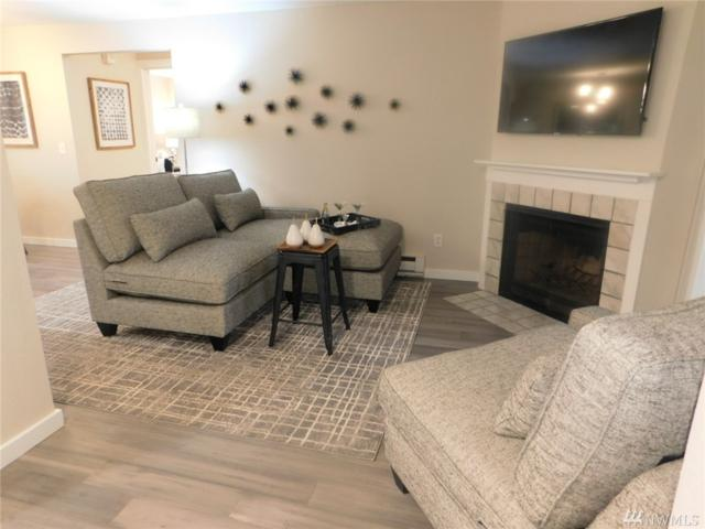 9474 Redmond Woondivlle Rd NE A107, Redmond, WA 98052 (#1468970) :: Better Homes and Gardens Real Estate McKenzie Group