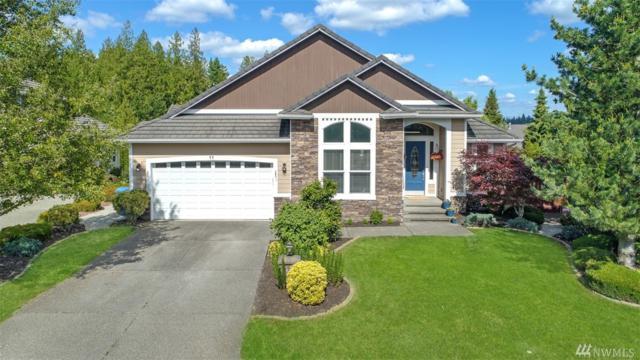 11 Mount Rainier Lp E, Bonney Lake, WA 98391 (#1468996) :: Platinum Real Estate Partners
