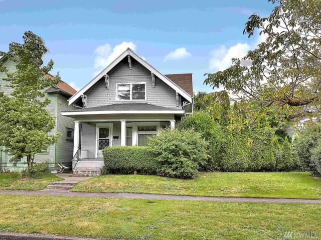 1931 S Sheridan Ave, Tacoma, WA 98405 (#1469011) :: Platinum Real Estate Partners