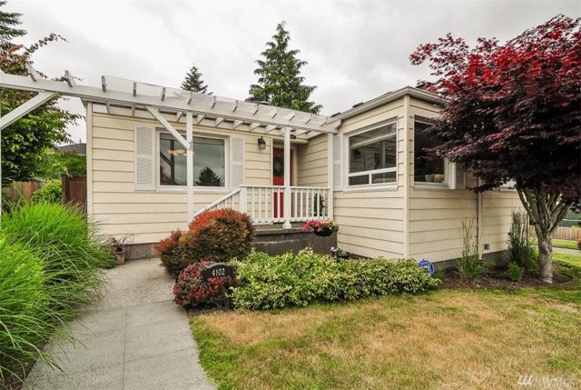 4102 SW Brandon St, Seattle, WA 98136 (#1469020) :: Kimberly Gartland Group