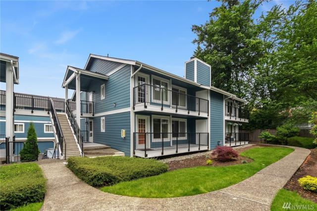 12526 SE 32nd St #29, Bellevue, WA 98005 (#1469037) :: Kimberly Gartland Group
