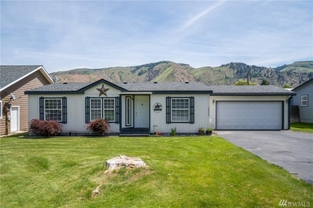14909 Golden Delicious St, Entiat, WA 98822 (#1469076) :: Crutcher Dennis - My Puget Sound Homes