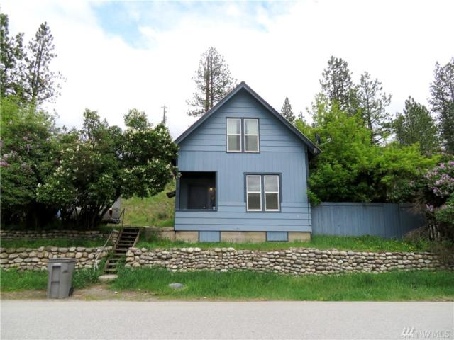 812 S Keller St, Republic, WA 99166 (MLS #1469081) :: Nick McLean Real Estate Group