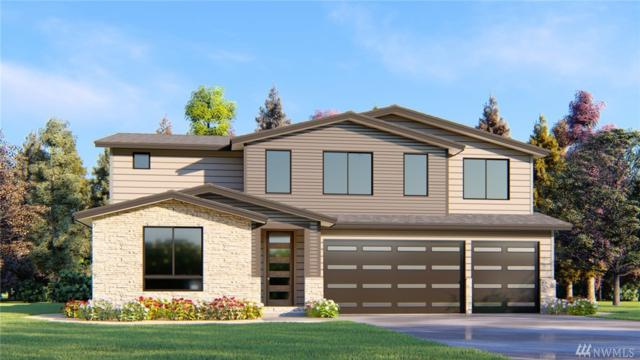 226 234th   (Lot 7 ) Place SE #7, Bothell, WA 98021 (#1469083) :: Platinum Real Estate Partners
