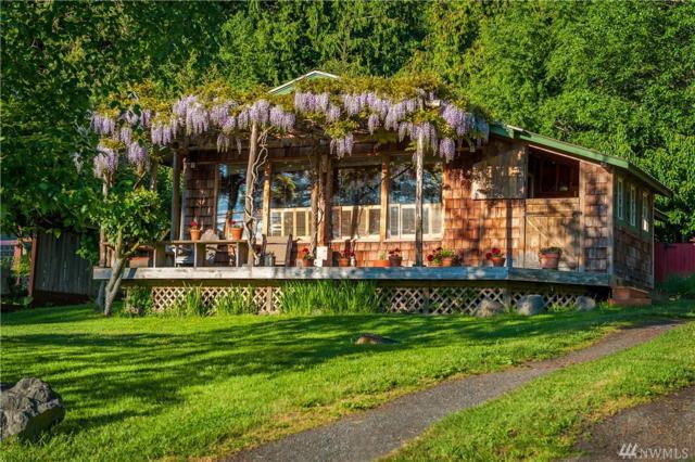 2520 Island View Lane, Lummi Island, WA 98262 (#1469090) :: Kimberly Gartland Group