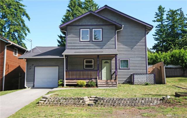 6740 NE Columbia St, Suquamish, WA 98392 (#1469112) :: Kimberly Gartland Group