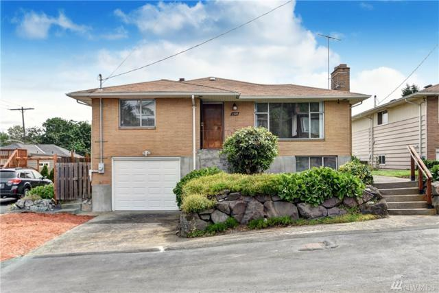2306 21st Ave S, Seattle, WA 98144 (#1469122) :: Platinum Real Estate Partners