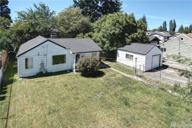 6822 S D St, Tacoma, WA 98408 (#1469131) :: Record Real Estate