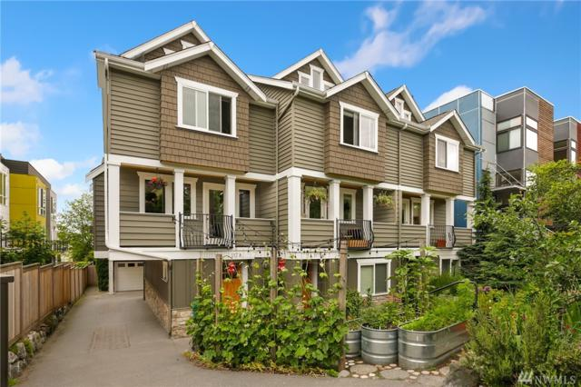 117 17th Ave A, Seattle, WA 98122 (#1469180) :: The Kendra Todd Group at Keller Williams