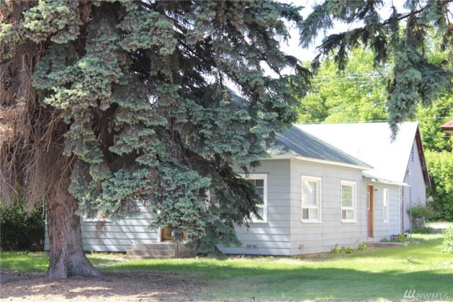 309 W University Wy, Ellensburg, WA 98926 (#1469194) :: Platinum Real Estate Partners