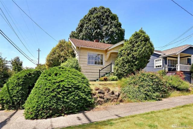 8301 17th Ave NW, Seattle, WA 98117 (#1469239) :: Kimberly Gartland Group