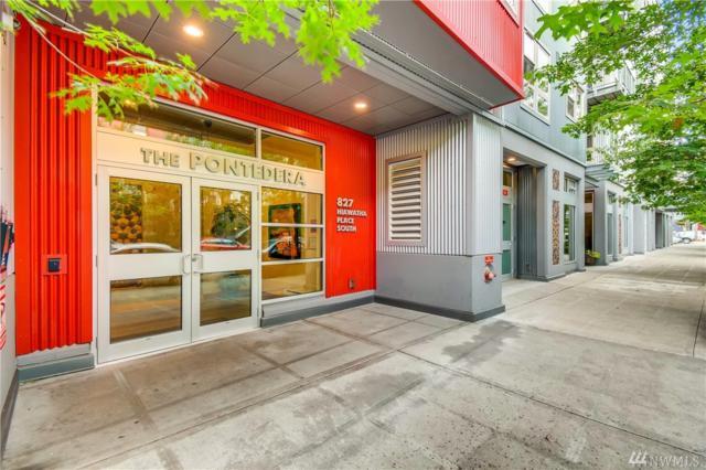 827 Hiawatha Place S #215, Seattle, WA 98144 (#1469249) :: The Kendra Todd Group at Keller Williams