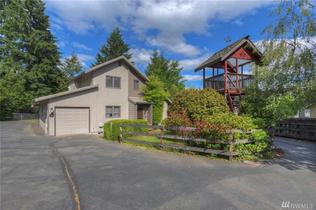 469 SW Cleveland St, Port Orchard, WA 98367 (#1469251) :: Ben Kinney Real Estate Team