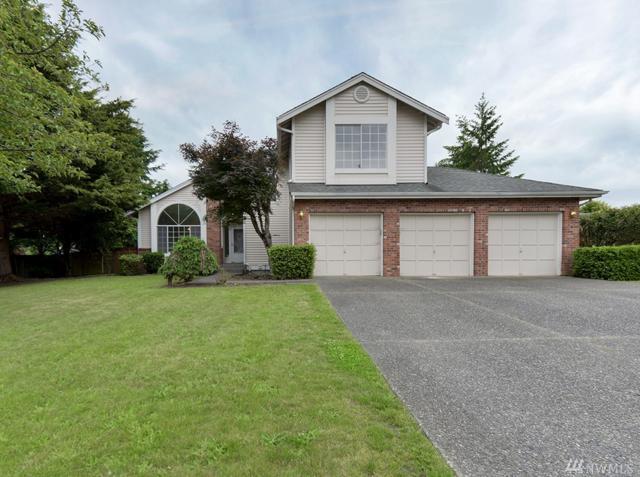 6304 86th St Ct E, Puyallup, WA 98371 (#1469258) :: Ben Kinney Real Estate Team
