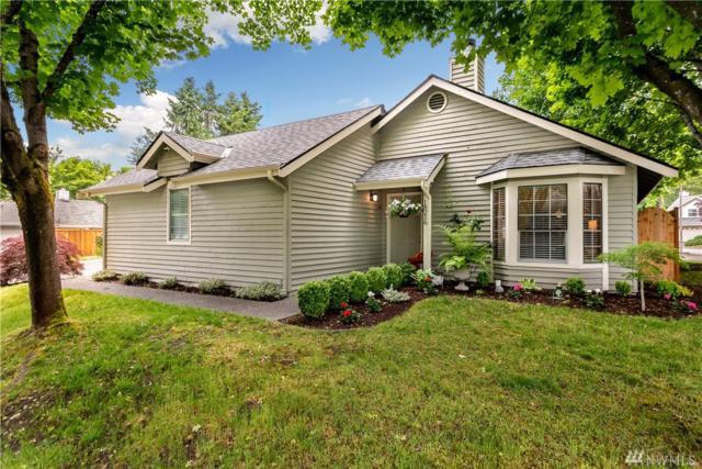 18216-NE 91st St, Redmond, WA 98052 (#1469260) :: Real Estate Solutions Group