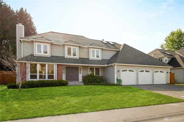 18138 132nd Place SE, Renton, WA 98058 (#1469272) :: Ben Kinney Real Estate Team