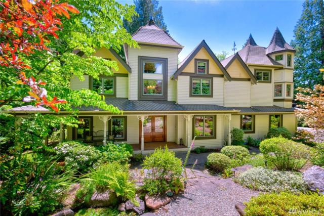 19435 NE 169th Place, Woodinville, WA 98077 (#1469378) :: Keller Williams Realty Greater Seattle