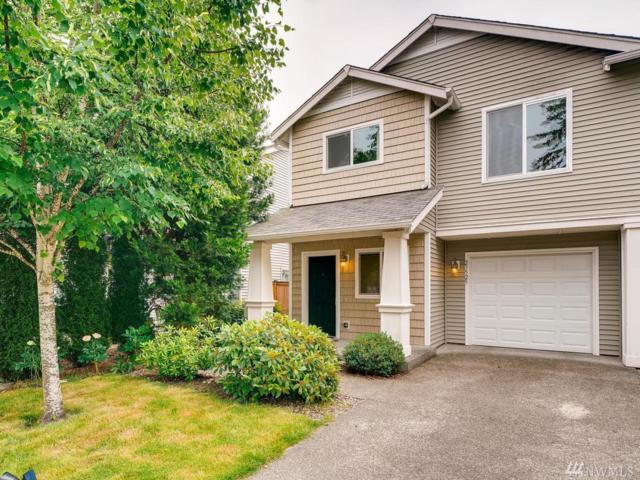 23525 NE 111th St, Redmond, WA 98053 (#1469388) :: Better Properties Lacey