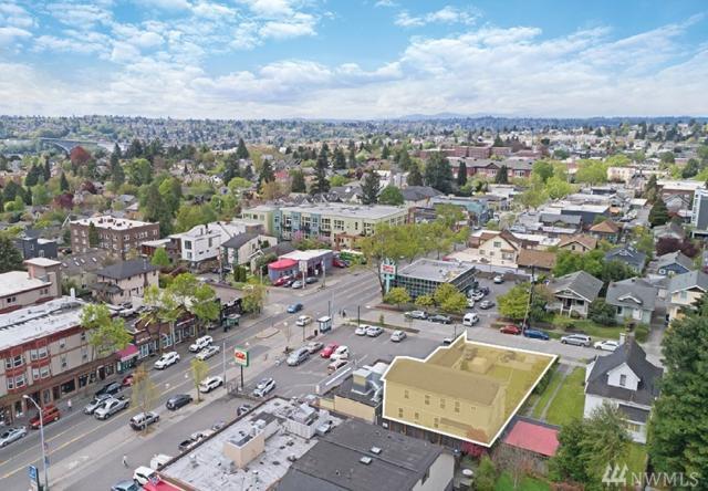 4508 Corliss Ave N, Seattle, WA 98103 (#1469393) :: Kimberly Gartland Group