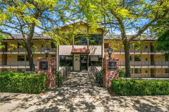 525 Broadway #303, Tacoma, WA 98402 (#1469395) :: Chris Cross Real Estate Group