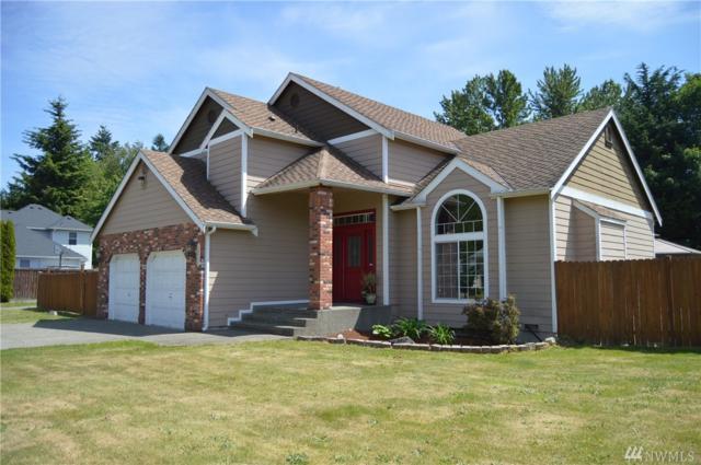 12802 119th St E, Puyallup, WA 98374 (#1469396) :: Ben Kinney Real Estate Team