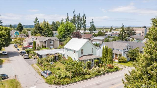 27220 102nd Ave NW, Stanwood, WA 98292 (#1469417) :: Ben Kinney Real Estate Team