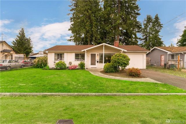 307 W Marion St, Arlington, WA 98223 (#1469438) :: Kimberly Gartland Group