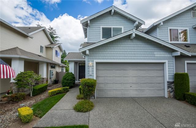 303 196th Place SW #101, Lynnwood, WA 98036 (#1469448) :: Ben Kinney Real Estate Team