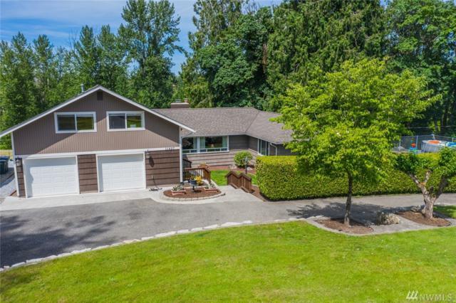 11427 18th St E, Edgewood, WA 98372 (#1469488) :: Ben Kinney Real Estate Team